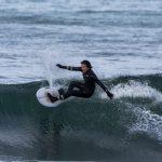 おすすめの真冬用サーフィングローブ